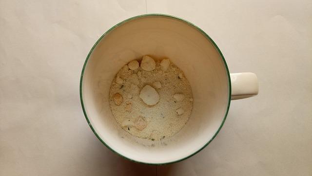 クノールカップスープ4種のチーズのとろーり濃厚ポタージュ粉