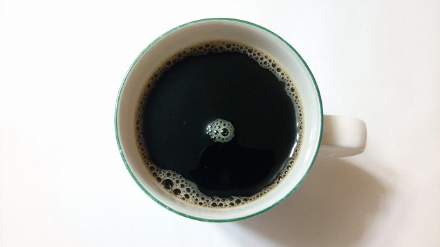 ワンダ 乳酸菌コーヒー ショコラ ブラック