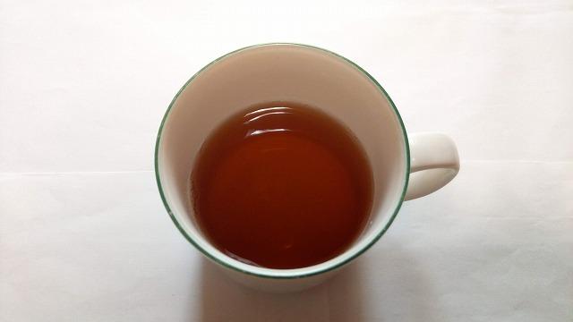 午後の紅茶 おいしい無糖 ホット