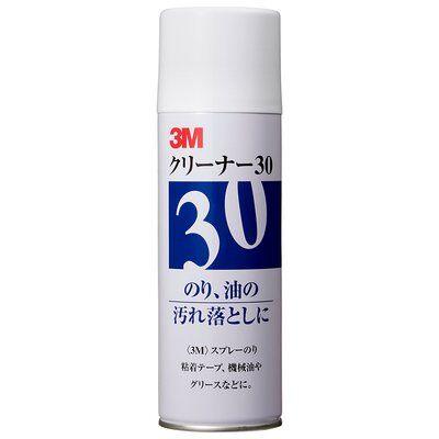 3M クリーナー30